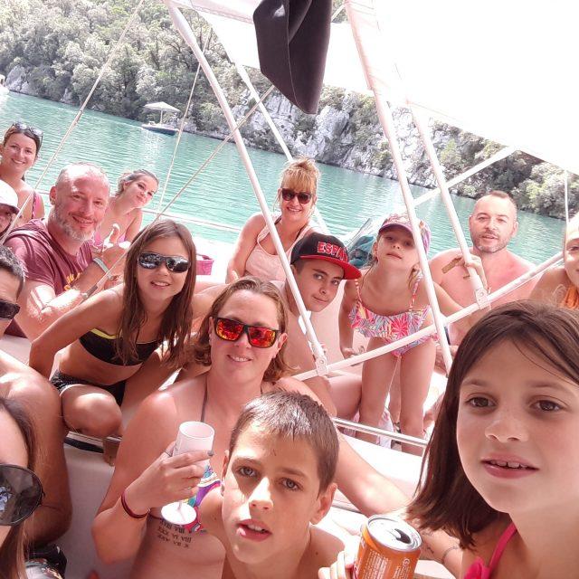 Les Z'Amis du Ruou au Lac