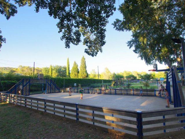 Parc mutisports